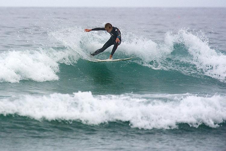 Josh surf sennen 1