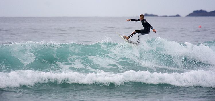 Josh surf sennen 2