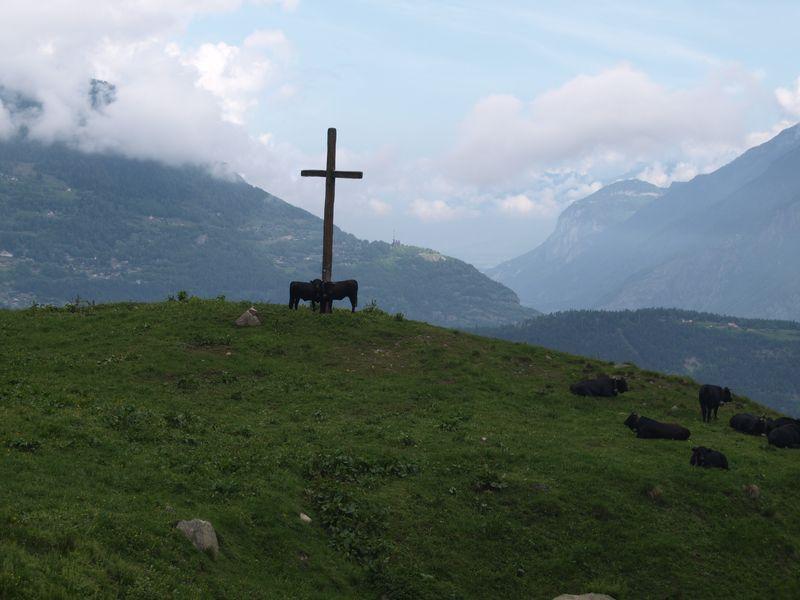 Tour du Mont Blanc 052