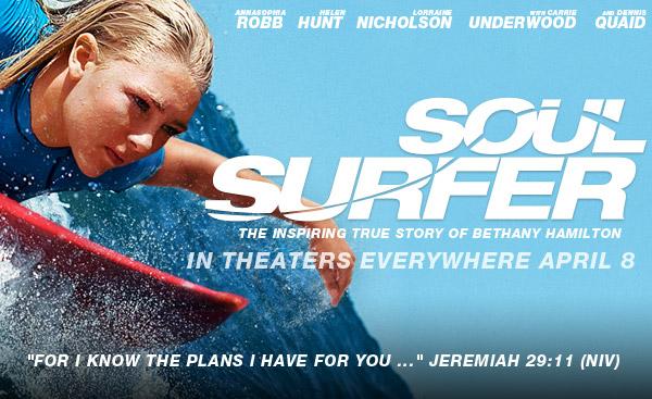 Soul-surfer