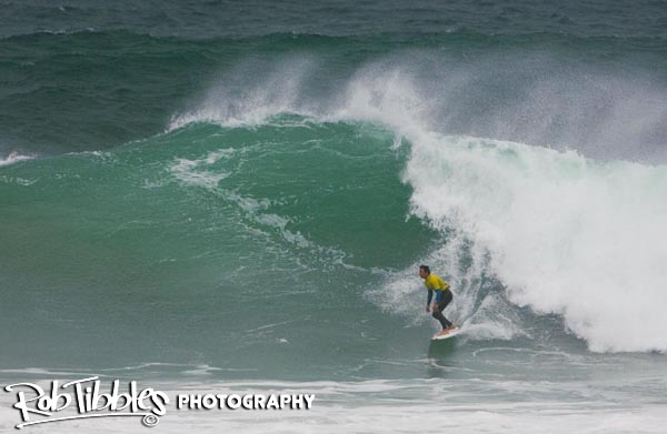 Fistral Nationals