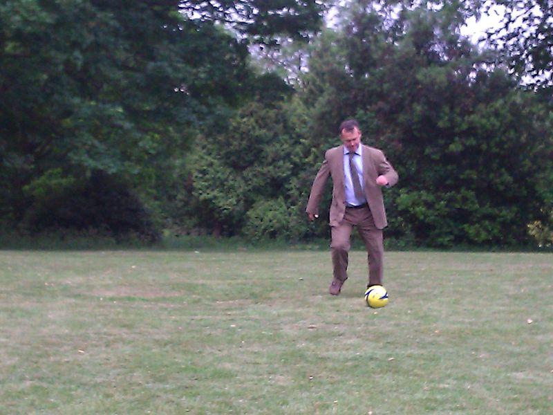 Alex football 3