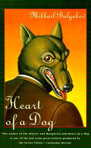 Heartb of a Dog
