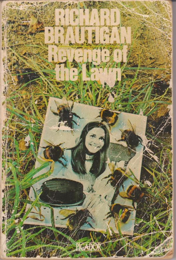 Brautigan-book-cover-revenge-of-the-lawn