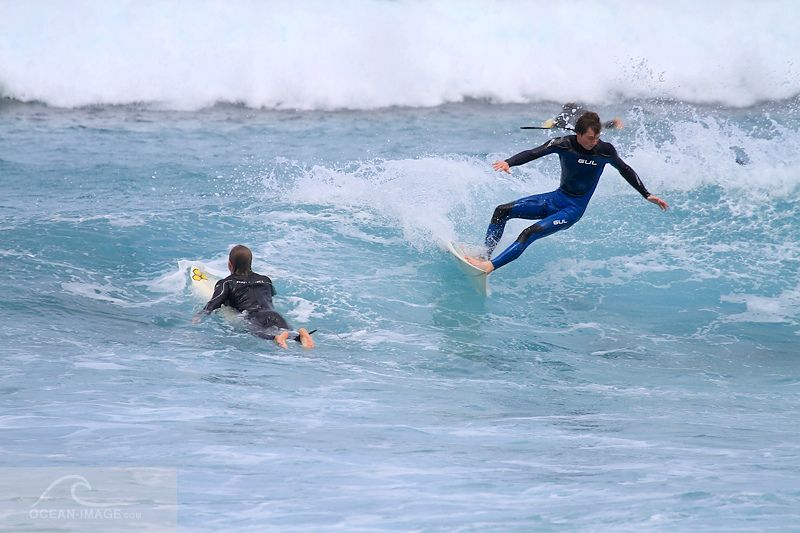 Harry cutback Lanza