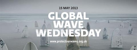 Global Wave Wednesday