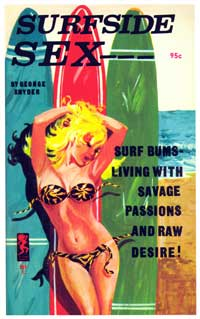 Surfside Sex George