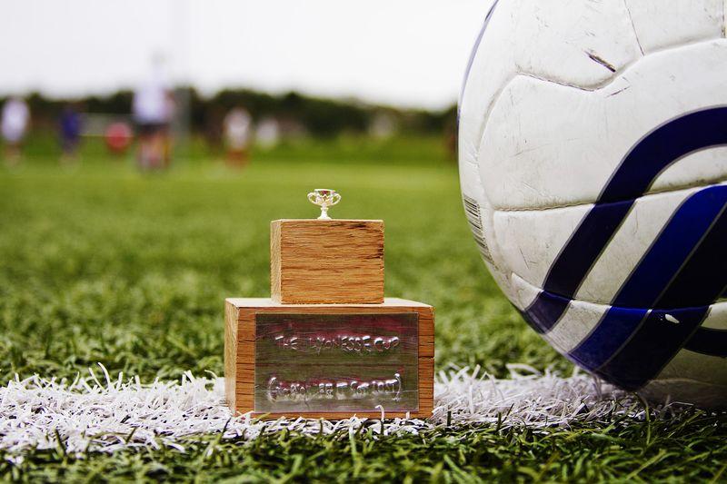 Lyonesse Cup