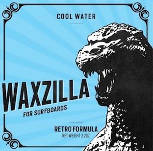 Waxzilla