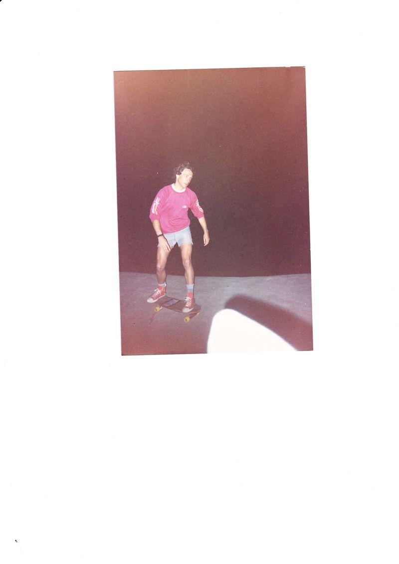 Holywell skate